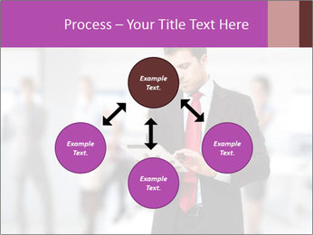 0000074340 PowerPoint Template - Slide 91