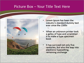 0000074341 PowerPoint Templates - Slide 13