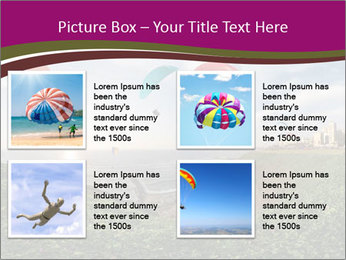 0000074341 PowerPoint Templates - Slide 14