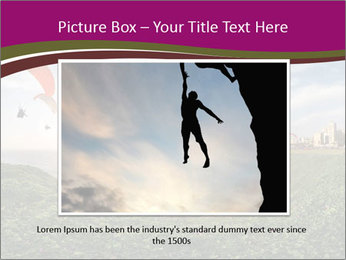0000074341 PowerPoint Templates - Slide 15