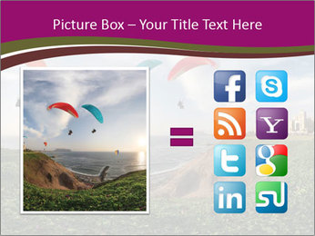 0000074341 PowerPoint Templates - Slide 21