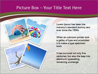 0000074341 PowerPoint Templates - Slide 23