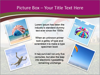 0000074341 PowerPoint Templates - Slide 24
