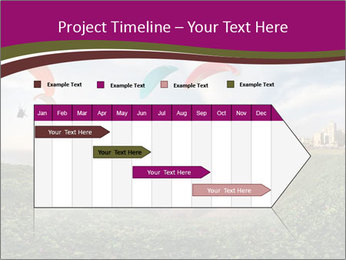 0000074341 PowerPoint Templates - Slide 25