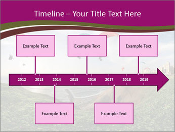 0000074341 PowerPoint Templates - Slide 28