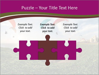 0000074341 PowerPoint Templates - Slide 42