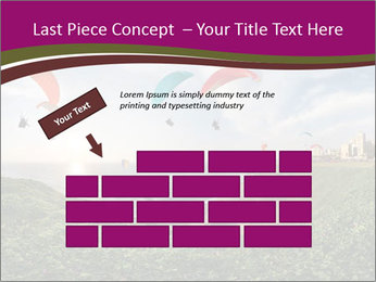 0000074341 PowerPoint Templates - Slide 46