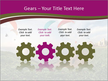 0000074341 PowerPoint Templates - Slide 48
