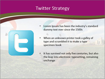0000074341 PowerPoint Templates - Slide 9