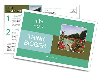 0000074342 Postcard Template