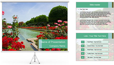 0000074342 PowerPoint Template