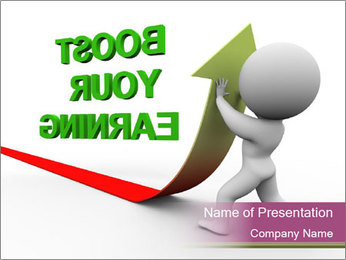 0000074345 PowerPoint Template - Slide 1