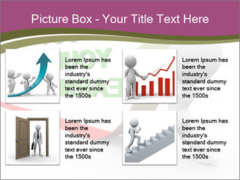 0000074345 PowerPoint Template - Slide 14
