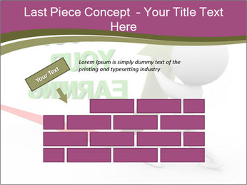 0000074345 PowerPoint Template - Slide 46