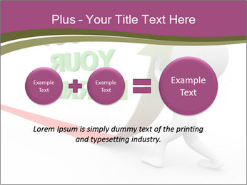 0000074345 PowerPoint Template - Slide 75