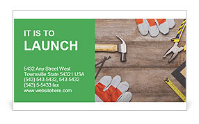 0000074346 Business Card Templates