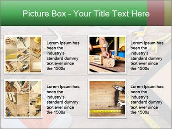 0000074346 PowerPoint Template - Slide 14