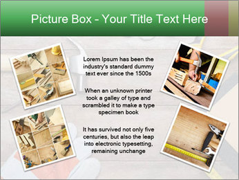 0000074346 PowerPoint Template - Slide 24