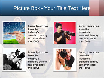 0000074348 PowerPoint Template - Slide 14