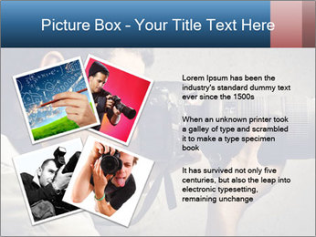 0000074348 PowerPoint Template - Slide 23