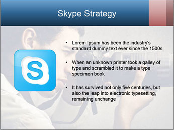 0000074348 PowerPoint Template - Slide 8