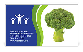 0000074349 Business Card Template