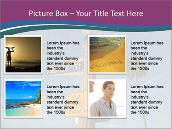 0000074350 PowerPoint Template - Slide 14
