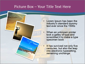 0000074350 PowerPoint Template - Slide 17
