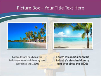 0000074350 PowerPoint Template - Slide 18