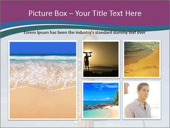 0000074350 PowerPoint Template - Slide 19