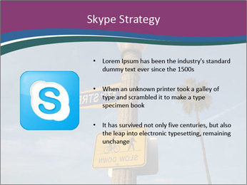 0000074350 PowerPoint Template - Slide 8