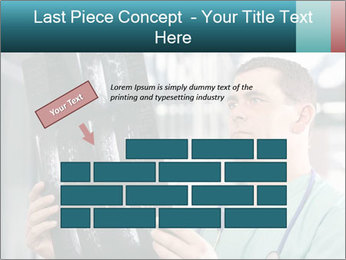 0000074351 PowerPoint Template - Slide 46