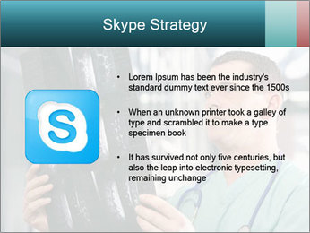0000074351 PowerPoint Template - Slide 8