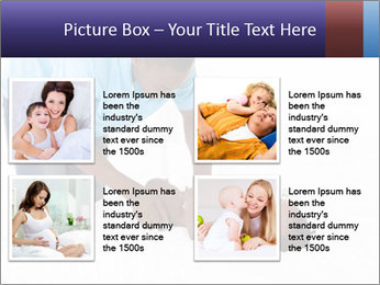 0000074352 PowerPoint Templates - Slide 14