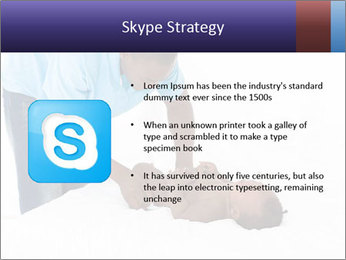 0000074352 PowerPoint Templates - Slide 8