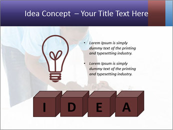 0000074352 PowerPoint Template - Slide 80