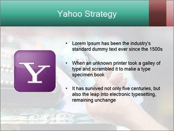 0000074353 PowerPoint Templates - Slide 11