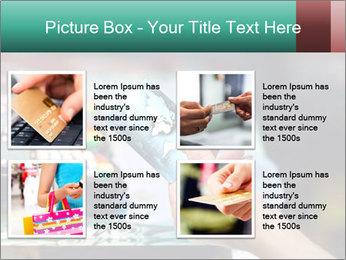 0000074353 PowerPoint Templates - Slide 14