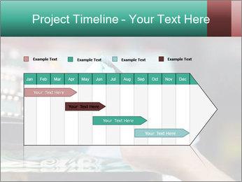 0000074353 PowerPoint Templates - Slide 25