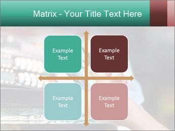 0000074353 PowerPoint Templates - Slide 37
