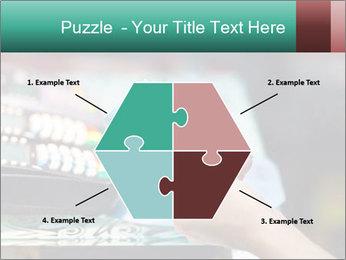0000074353 PowerPoint Templates - Slide 40