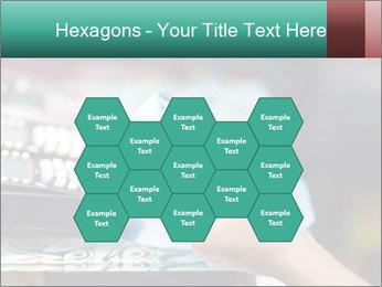 0000074353 PowerPoint Templates - Slide 44
