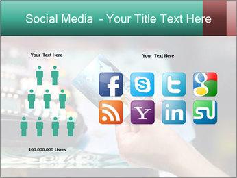 0000074353 PowerPoint Templates - Slide 5