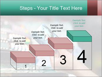 0000074353 PowerPoint Templates - Slide 64