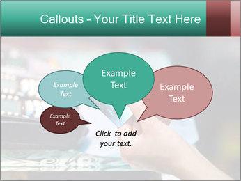 0000074353 PowerPoint Templates - Slide 73
