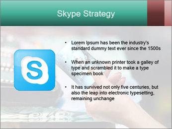 0000074353 PowerPoint Templates - Slide 8