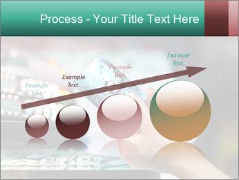 0000074353 PowerPoint Templates - Slide 87
