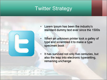 0000074353 PowerPoint Templates - Slide 9