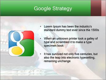 0000074354 PowerPoint Templates - Slide 10