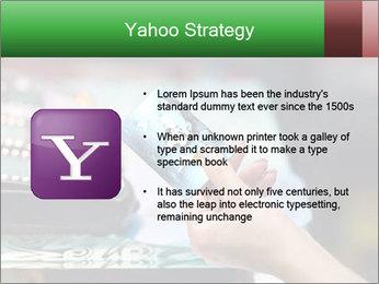 0000074354 PowerPoint Templates - Slide 11